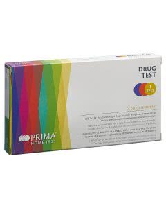 Prima Home Test Drug Test - 1 Stk.