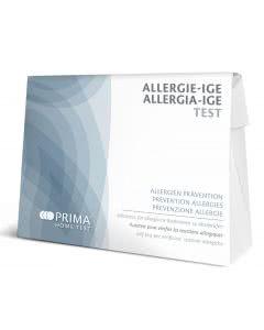 Prima Home Test Allergie IgE Test - 1 Stk.