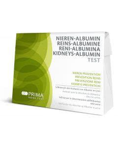 Prima Home Nierenalbumin Test - 1Stk.