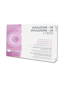Prima Home Test Ovulationstest LH - 5 Stk.