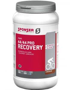 Sponser Pro Recovery Drink 44/44 Chocolate -  800 g