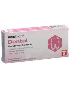 Probiom Dental Lutschtabletten