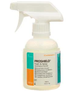 Proshield Foam & Spray - 235ml
