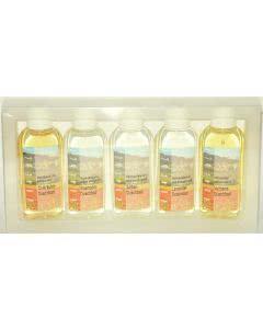 Provence Kräuter-Dusch-Set 5 x 75ml