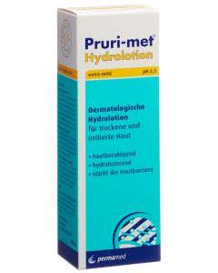 Pruri-met (Pruri-med) Hydrolotion - 200ml