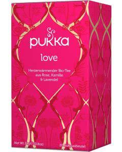 PUKKA Love Tee - 20 Btl.