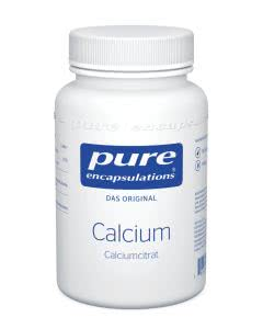 Pure Calcium (-citrat) - 90 Stk.