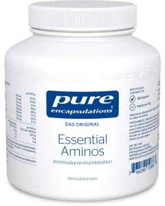 Pure Essential Aminos - 180 Stk.