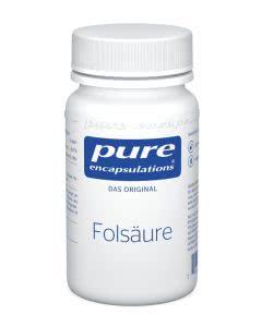 Pure Folsäure - 90 Stk.