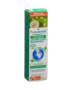 Puressentiel Abschwellendes Nasenspray zur Behandlung allergischer Rhinitis - 30ml
