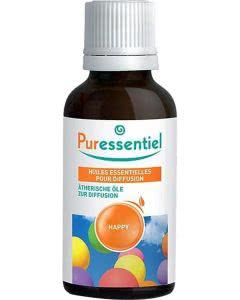 Puressentiel Duftmischung Happy Diffusion