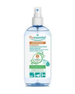 Puressentiel Lotion-Spray für Hände + Oberflächen - 250ml