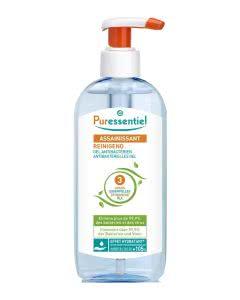 Puressentiel Reinigender antibakterieller Gel mit 3 ätherischen Ölen - 250ml
