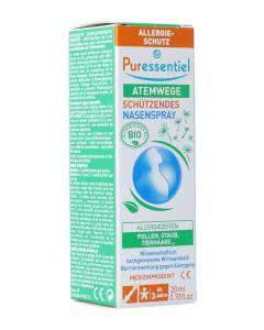 Puressentiel Schützendes Nasenspray Allergien - 20ml