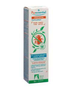 Puressentiel Textilspray Ungeziefer - 150ml