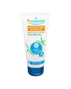 Puressentiel Cryo Pure Gel - 80ml