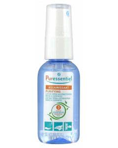 Puressentiel reinigender Desinfektions Spray - 25ml
