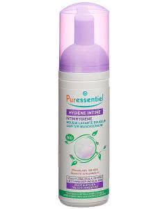 Puressentiel sanfter Waschschaum Bio für die Intim-Hygiene - 150ml