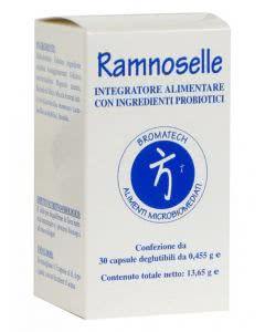 Ramnoselle Milchsäurebakterien - 30 Kaps.