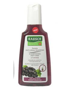 Rausch - Aronia Anti-Grau Shampoo - 200ml
