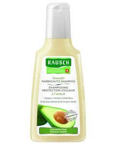 Rausch - Avocado Farbschutz-Shampoo - 200ml
