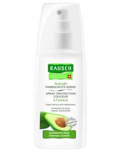 Rausch - Avocado Farbschutz-Spray - 100ml