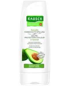 Rausch - Avocado Farbschutz-Spülung - 200ml