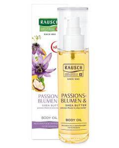 Rausch - Body Oil Passionsblumen Shea-Butter - 100ml