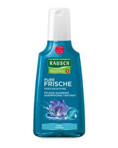 Rausch - Enzian Pure Frische - Pflege Shampoo - 200ml