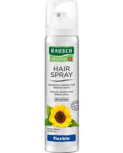 Rausch - Herbal Hairspray Flexible Aerosol - 250ml