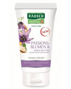 Rausch - Hand Cream Passionsblumen Shea-Butter