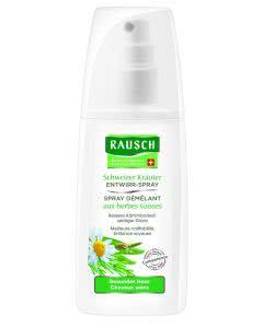 Rausch - Kräuter Entwirr-Spray - 100ml