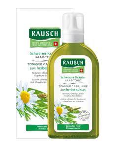 Rausch - Schweizer Kräuter Haarwasser - 200ml