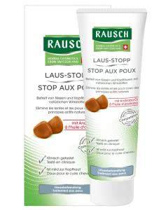 Rausch - Laus-Stop Shampoo - 125ml