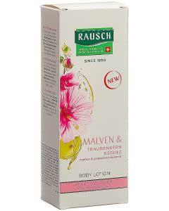 Rausch - Body Lotion Malven Traubenkern-Essenz - 200ml