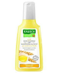 Rausch - Ei-Oel Glanz-Shampoo - 200ml