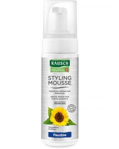 Rausch - Styling Mousse Flexible non Aerosol - 150ml