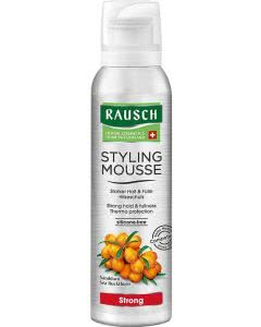 Rausch - Styling Mousse Strong Aerosol - 150ml