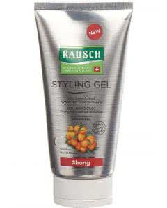 Rausch - Styling Gel Strong - 150ml