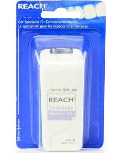 Reach (ACT) DentoTAPE - gewachst (hellviolett-mintfarben) - 100m