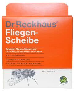 Dr. Reckhaus Fliegenscheibe