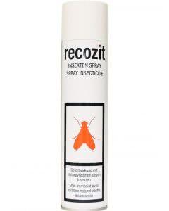 Recozit Insekten Pyrethrum Spray - 400 ml