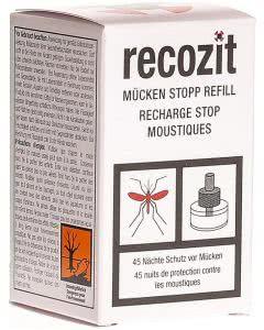 Recozit Mücken Stopp Refill - 35 ml