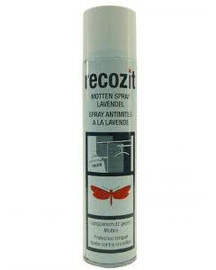 Recozit Motten Spray Lavendel - 300 ml