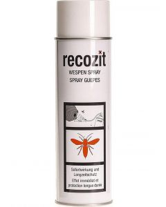 Recozit Wespen Spray - 500 ml