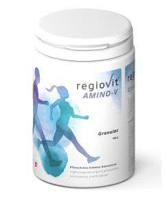 Regiovit Amino-V - pflanzliches Eiweiss-Granulat - 540g