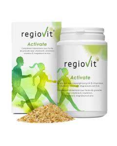 Regiovit Activate Vitamin- Mineraliengranulat