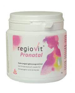 Regiovit Pronatal - 80g