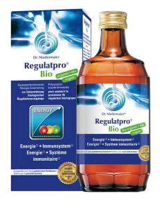 Regulat nach Dr. Niedermaier - Fermentiertes Konzentrat 350ml