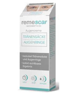 Remescar Tränensäcke und Augenringe - 8ml